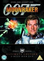 Moonraker [Dvd] [1979]
