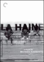 La Haine [Criterion Collection] - Mathieu Kassovitz