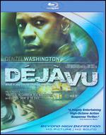Deja Vu [Blu-ray] - Tony Scott