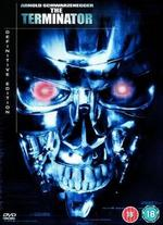 The Terminator-Definitive Edition [Dvd]