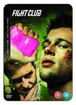 Fight Club [Definitive Edition] [2 Discs]