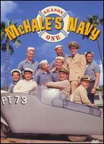 McHale's Navy: Season One [5 Discs]