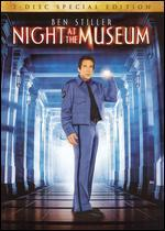 Night at the Museum [WS] [2 Discs]