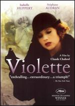 Violette Noziere (1978) (Original French Only Version-No English Optiosn)