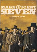 The Magnificent Seven: Season 02 -