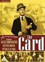 The Card [1952] [Dvd]