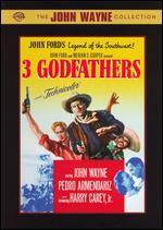 3 Godfathers [Commemorative Packaging]