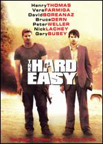 The Hard Easy - Ari Ryan