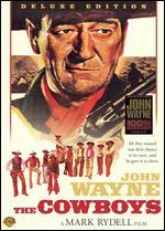 The Cowboys [Commemorative Packaging] [Deluxe Edition]