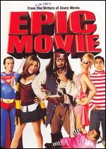 Epic Movie [Rated]