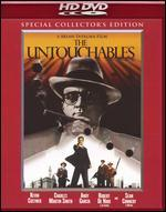 The Untouchables (Collector's Edition) [Hd Dvd]