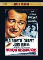 Without Reservations (Dvd)