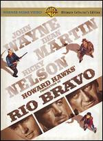 Rio Bravo (Two-Disc Ultimate Collector's Edition)