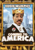 Coming to America [Special Collector's Edition] - John Landis