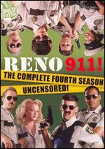 Reno 911!: The Complete Fourth Season [2 Discs]