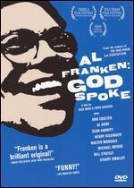 Al Franken-God Spoke
