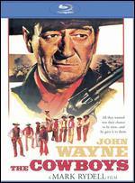 The Cowboys [Blu-Ray]