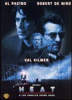 Heat [Dvd] [1996] [Region 1] [Us Import] [Ntsc]