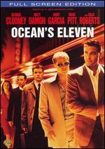 Ocean's Eleven (Full Screen Edition)