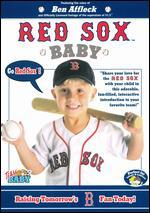Team Baby: Red Sox Baby