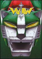 Voltron-Defender of the Universe-Collection Three