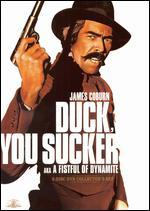 Duck, You Sucker (Aka a Fistful of Dynamite) (Two-Disc Collector's Edition)