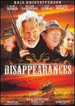 Disappearances - Jay Craven