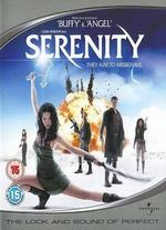 Serenity [Hd Dvd] [2005]