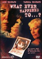 What Ever Happened to Baby Jane? - David Greene