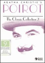 Agatha Christie's Poirot: The Classic Collection 2 [10 Discs]