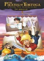 The Pirates of Tortuga: Under the Black Flag - Tony Power