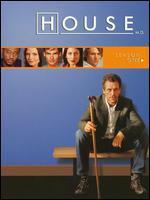 House, M.D. : Season 1