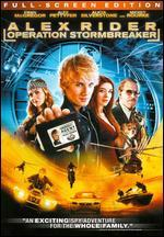 Alex Rider: Operation Stormbreaker [P&S]