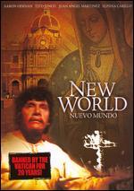 Nuevo Mundo - Gabriel Retes