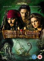 Pirates of the Caribbean-Dead Mans Chest [Dvd]