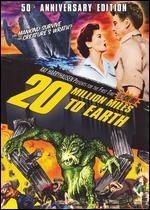 20 Million Miles to Earth [50th Anniversary Edition]