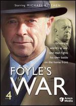 Foyle's War: Set 4 [4 Discs]