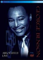 George Benson: Absolutely Live