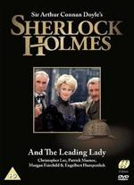 Sherlock Holmes and the Leading Lady [Vhs]