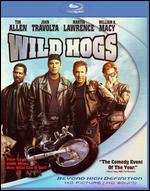 Wild Hogs [Blu-ray] - Walter Becker