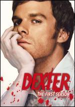 Dexter: The First Season [4 Discs] -