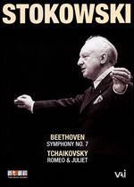 Leopold Stokowski Conducts: Beethoven/Tchaikovsky