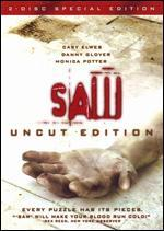 Saw [Uncut Edition] [New Artwork]