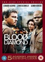 Blood Diamond (2 Disc Special Edition) [2006] [Dvd]