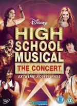 High School Musical-the Concert-Extreme Access Pass [Dvd]
