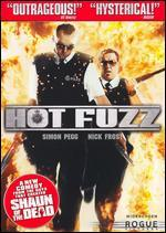 Hot Fuzz (Widescreen Edition) [Dvd] (2007) Jim Broadbent; Kenneth Cranham; Ti...