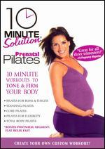 10 Minute Solution Prenatal Pilates (Dvd/Includes Body Band)