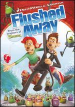 Flushed Away [P&S] - David Bowers; Sam Fell