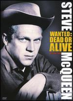 Wanted: Dead Or Alive-Season Two