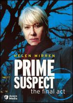 Prime Suspect 7-the Final Act
